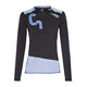 Cube AM Bike Jersey Longsleeve Women black